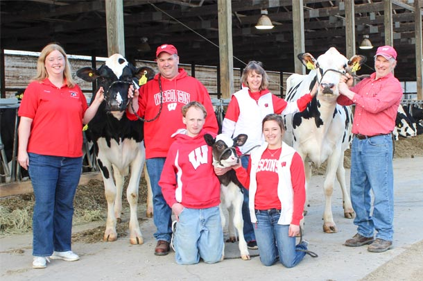 Kellercrest Holsteins Inc.